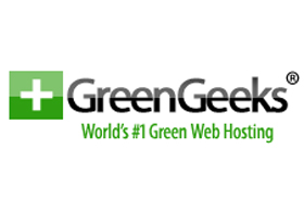 greengeeks-web hosting